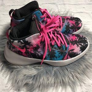 reputable site e4c5f 76d9b Nike Shoes - Nike HyperFr3sh QS South Beach Sneakers